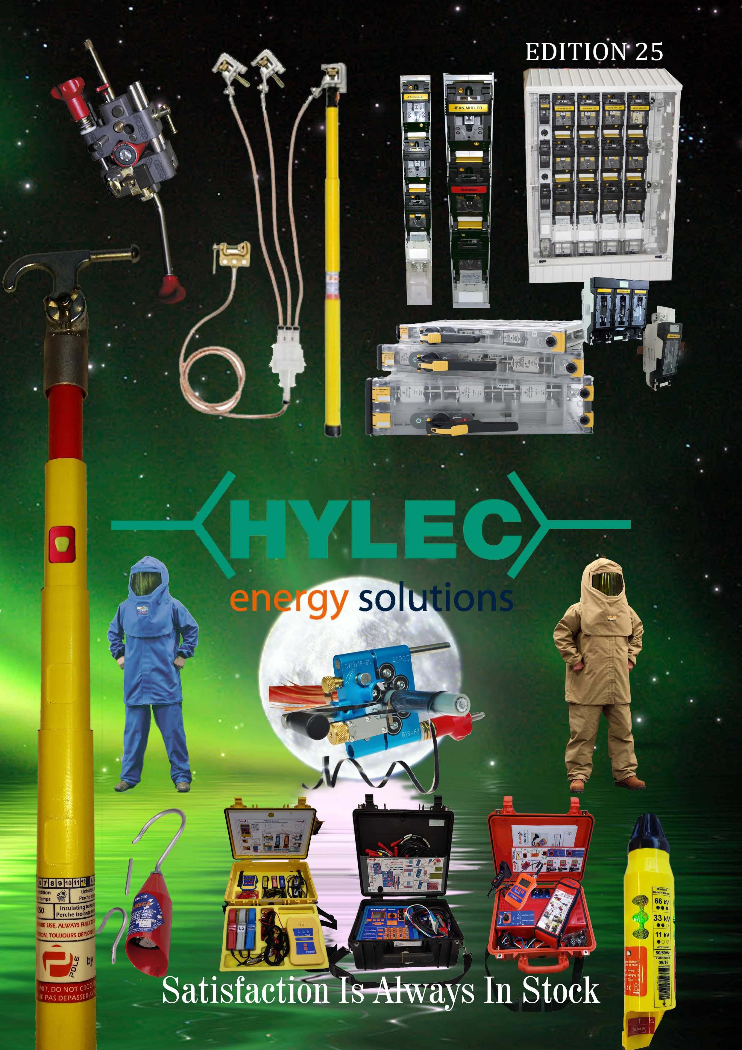 Hylec Energy Solutions - Summary Catalogue Australia