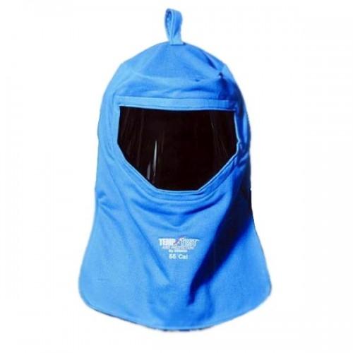 HRC 4 Hoods & Face Shields