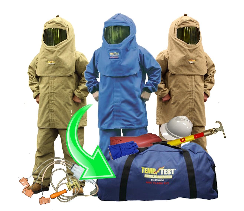 HRC 3 Kits
