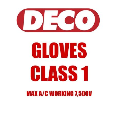 DECO CLASS 1