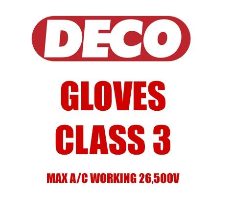 DECO CLASS 3