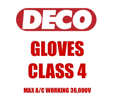 DECO CLASS 4