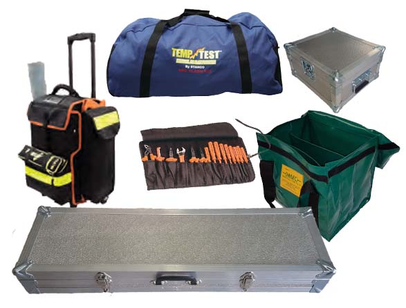 General Carry Bags & Kits