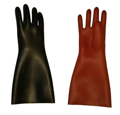 Regletex Gloves 7,500V Class 1 7.5kV