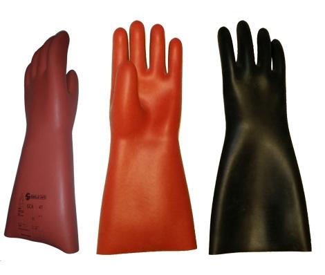 Regletex Gloves 36,000V Class 4 36kV
