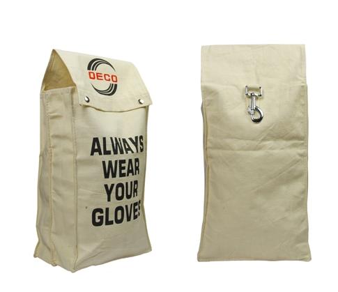 GLOVE BAGS & ACCESSORIES