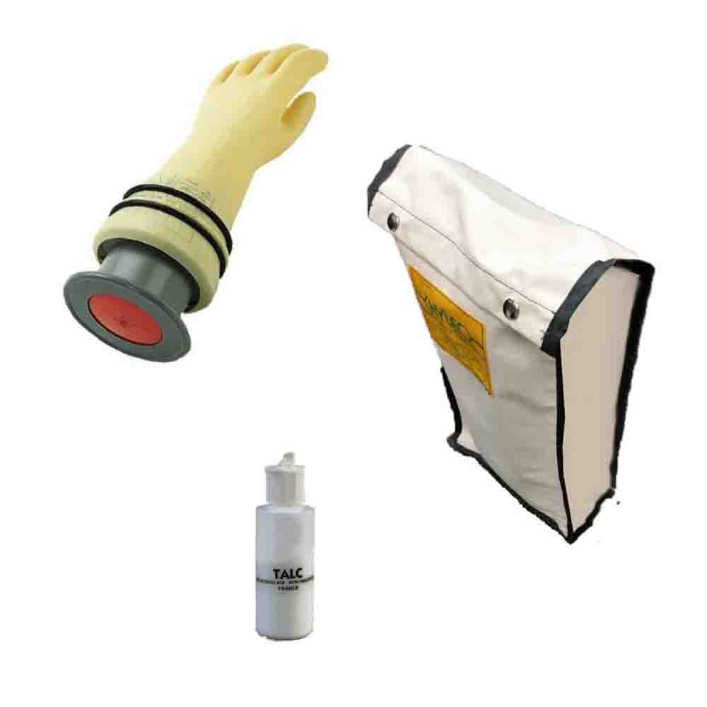 Glove Bags and accessories