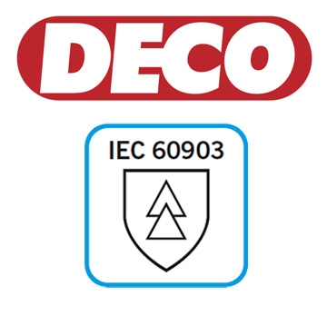 DECO IEC GLOVES