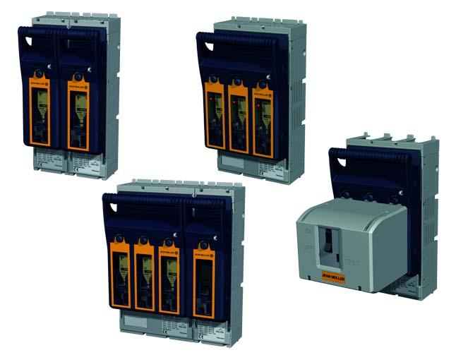 KETO  Horizontal Disconnectors