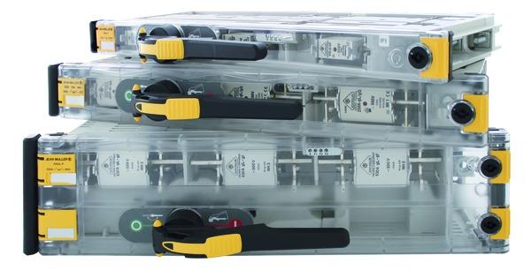 Sasil Plus  Switchgear