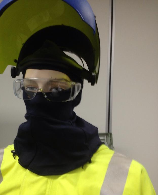 FR  Workwear PPE Hi Viz