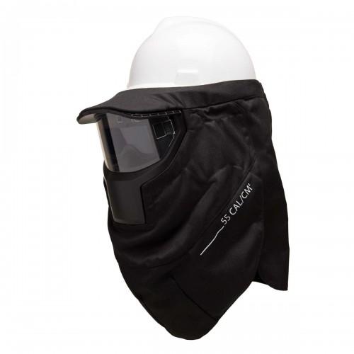 HRC3 Face Shields Hoods