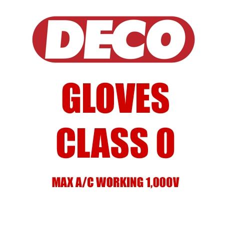 DECO CLASS 0