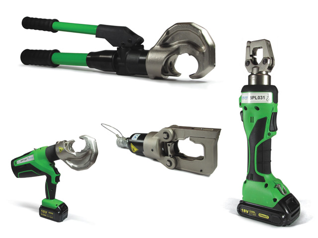 Crimping Tools Hydraulic