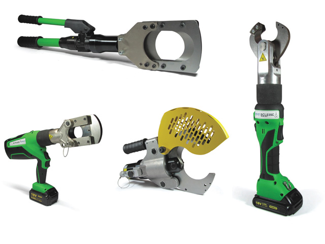 Cutting Tools Hydraulic