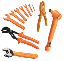 Sibille Outillage 1000 V Insulated Tools