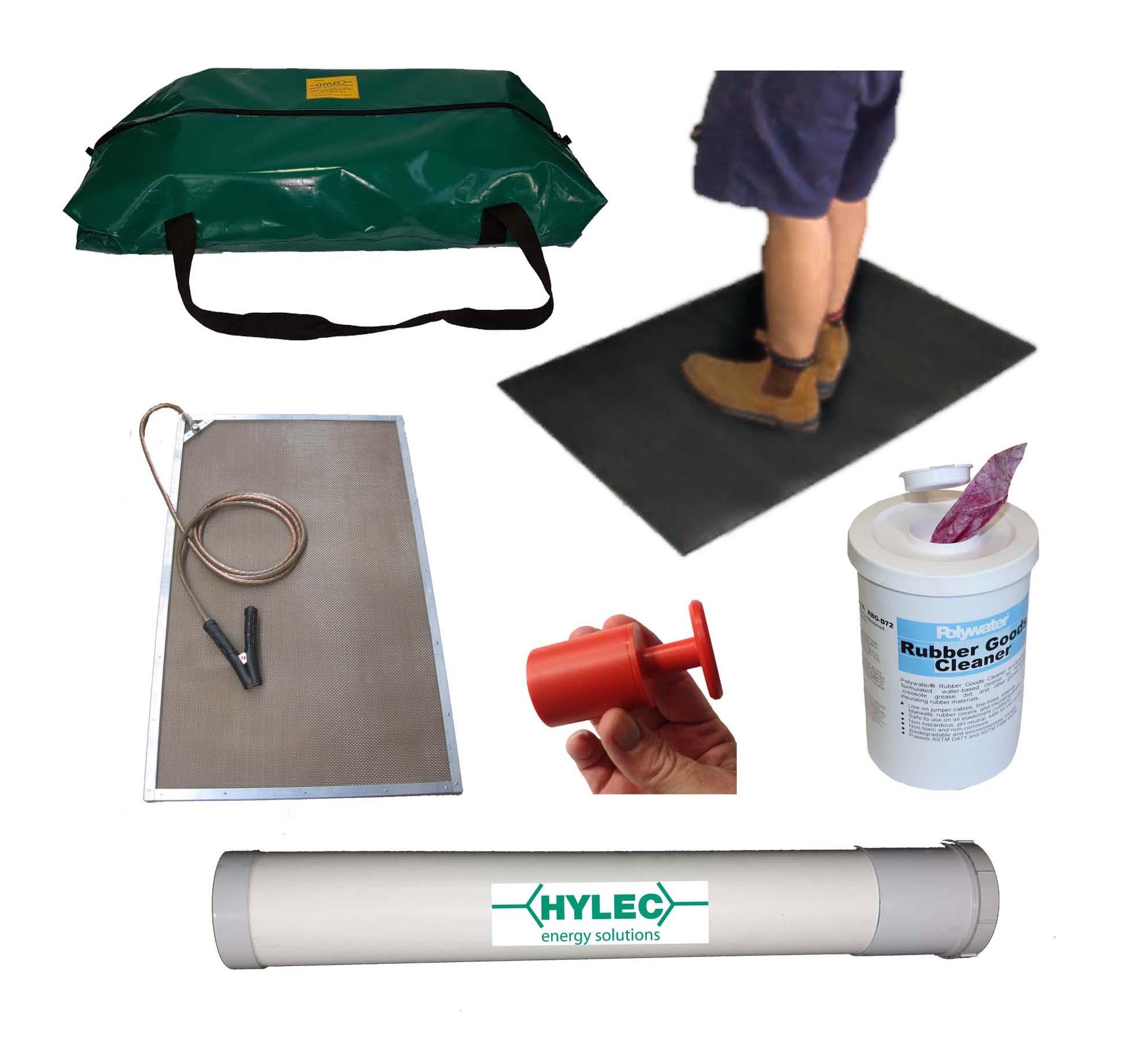 Mats & Accessories