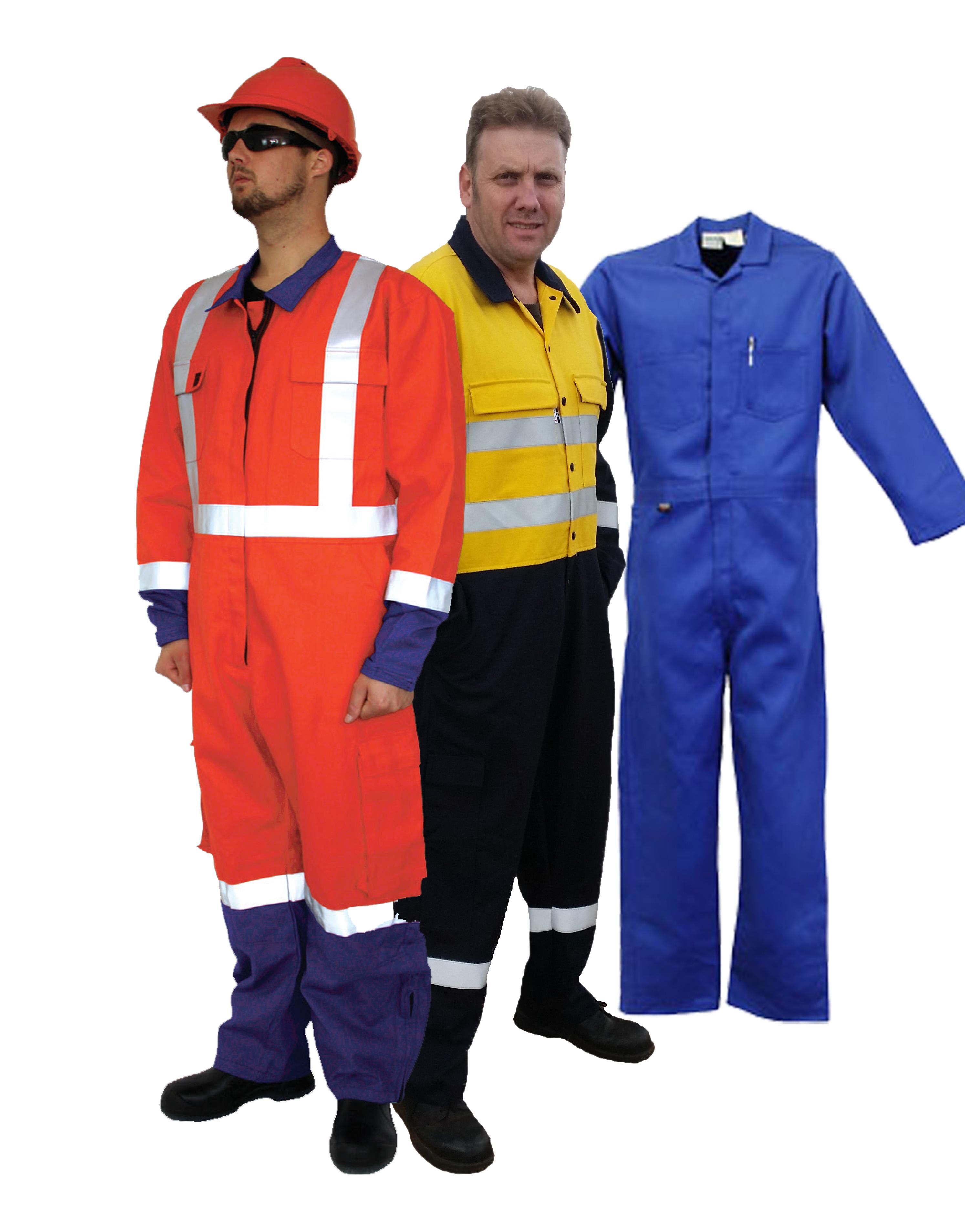 Arc Flash Individual Garments