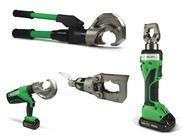 Cutting, Crimping & Spiking Tools