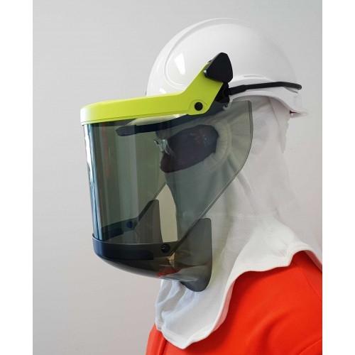 HRC2 Face Shields