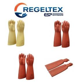 Regeltex Electrical Gloves & Accessories