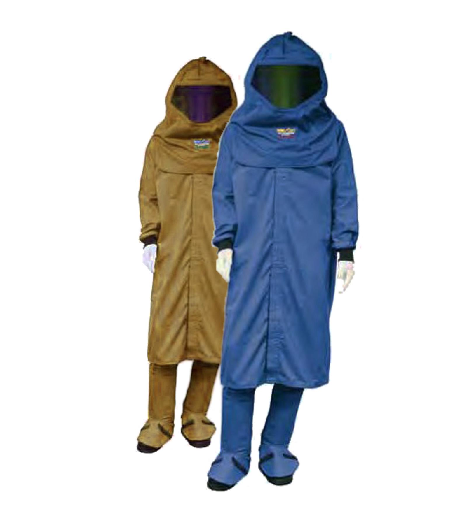 TTEK Suit Kits