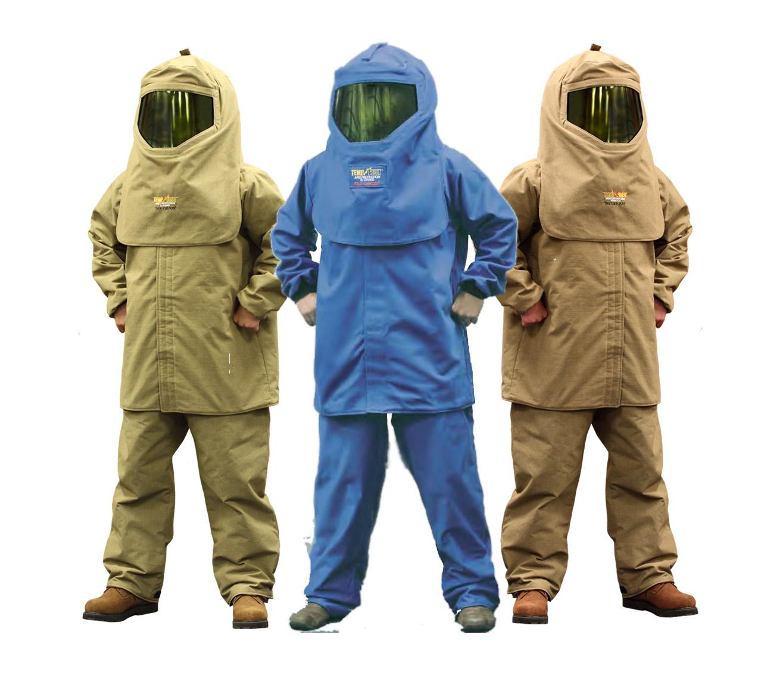 TTK Suit Kits