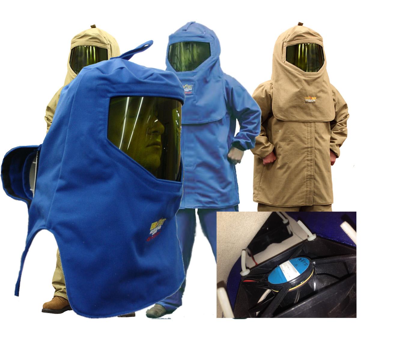 TTK Fan Forced Hood Kits