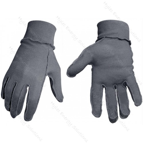 9.5 cal Glove Liner Size # Large