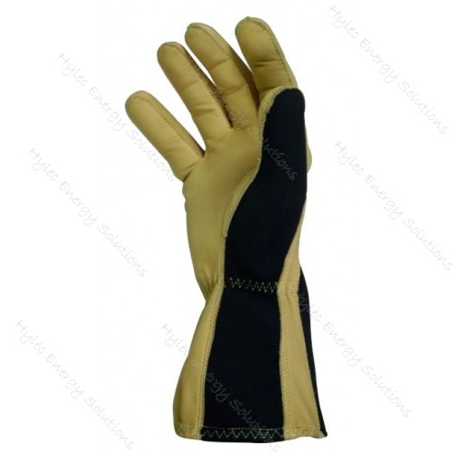 ArcFlash Gloves 32cal(non ins.)size10