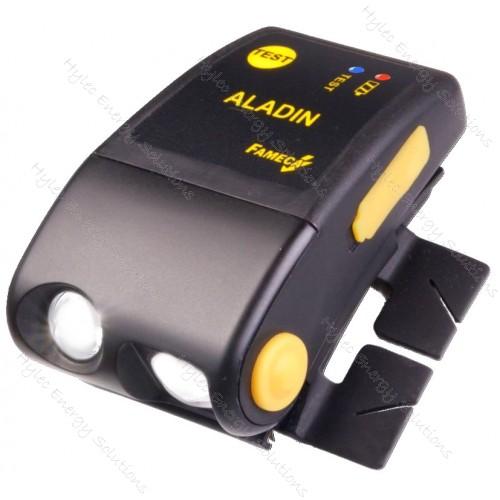 Aladin Electric Field MGR 110V-400kV