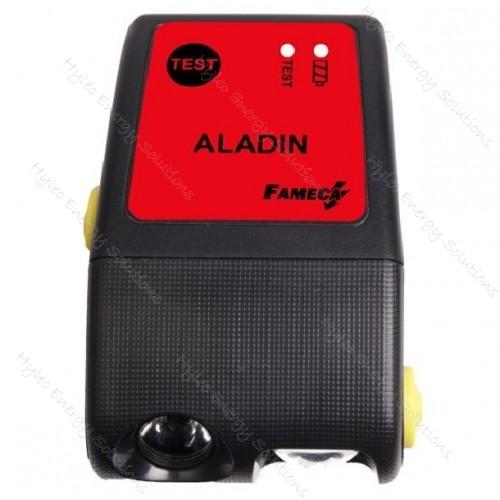 ALADINHV Aladin Electric Field Detector 50-400kV