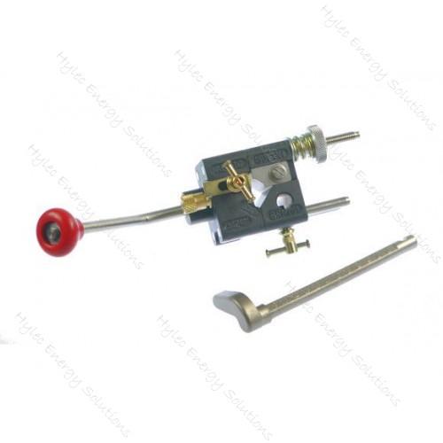 Alroc cable stripper insulation 14-40mm