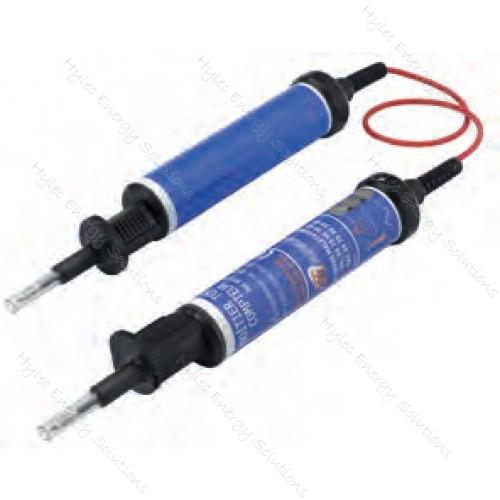 Supply Meter Tester 230V 50/60Hz