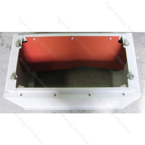Surface Mount Base to suit Config F
