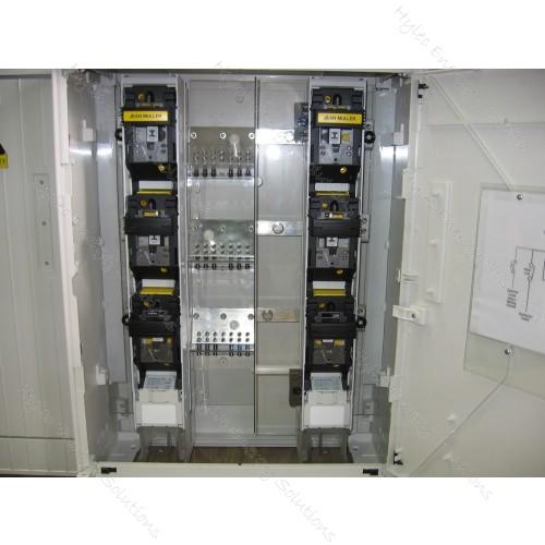 LV Pillar Config C (5 slot)