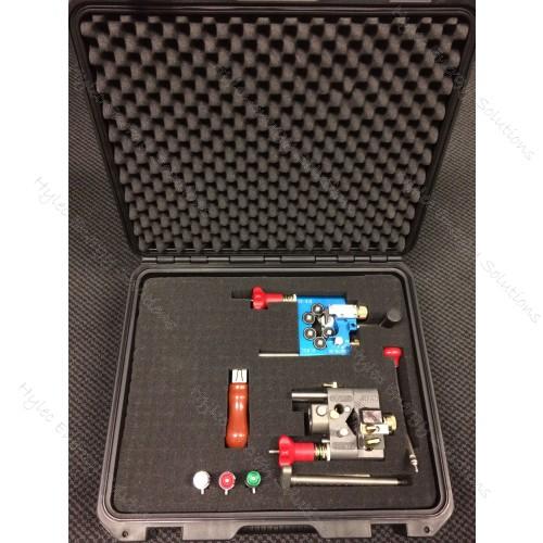 ALROC Kit- MF3/60,CWB18-60,SRC,SCH,DSP