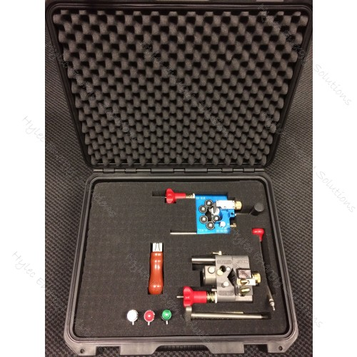ALROC Kit- MF3/60,CWB18-60,SRC,SCH,DS