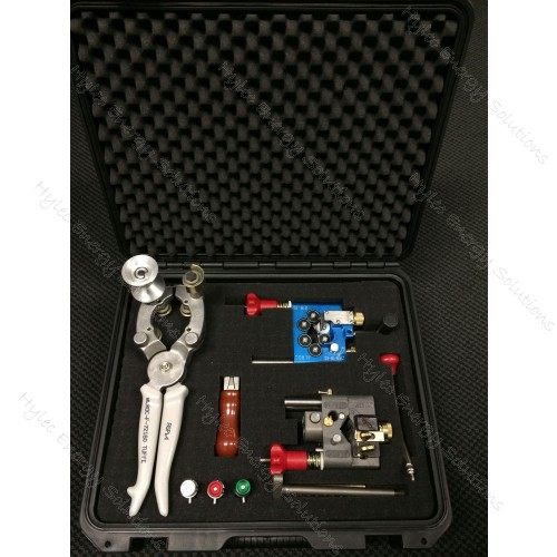 Cable Prep Kit3. MF3/40,SCH,CWB,DSP,PG4