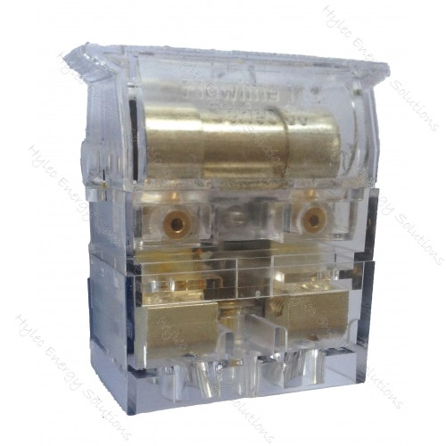 Meter Isolation Link 125A Back Wired