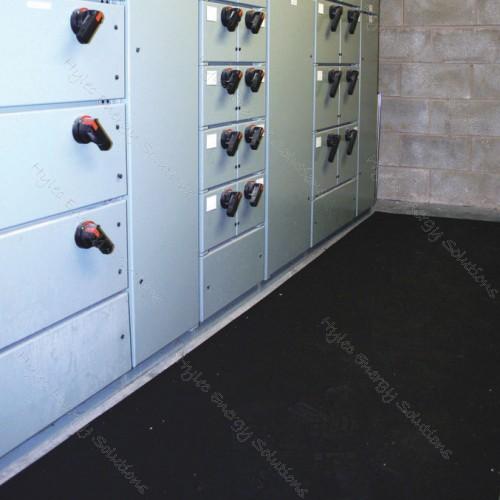 Insulating Mat Grey Class 3 1mx10mx4.0mm