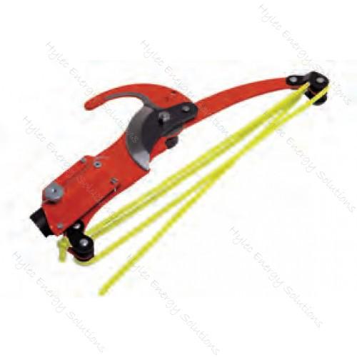 Branch Pruner w/Universal Fitting +rope