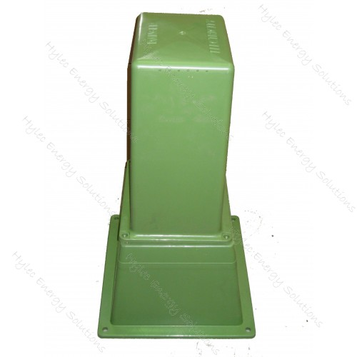 Base Green M10 with Bolts