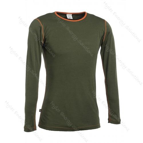 8 Cal HRC2 Thermal Long Slv U/ Shirt EOL