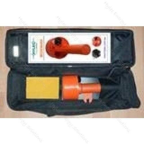 Modiewark  S9 Kit in Bag