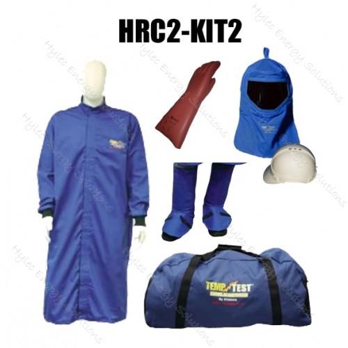 Stanco HRC2 Arc Flash 12.4 cal Kit 2