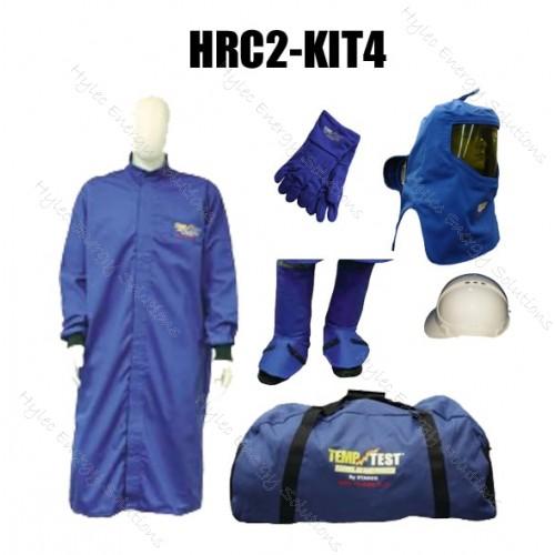 Stanco HRC2 Arc Flash 12.4 cal Kit 4