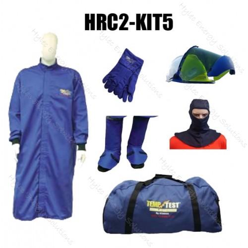 Stanco HRC2 Arc Flash 12 cal Kit 5B