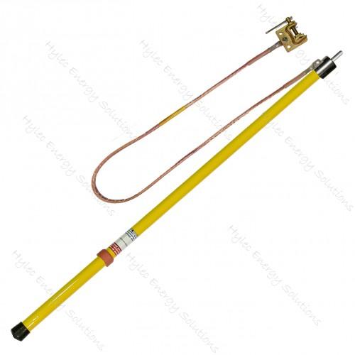 Discharge stick 1.8m 3m tail 50sqmm