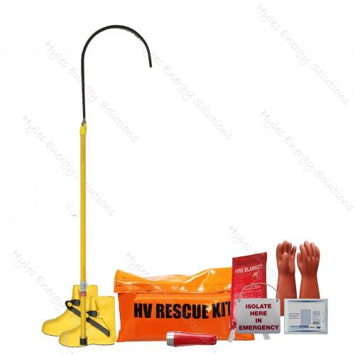HV Rescue Kit CLASS 4 36kV